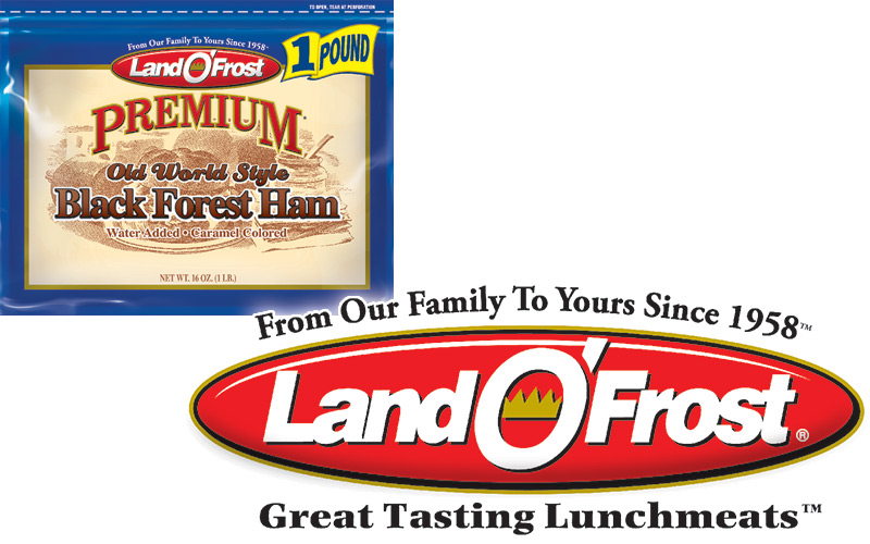 Support our sponsor Land O' Frost, get coupons and raise money for Pocket Little League!